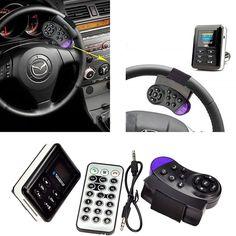 Купить товар1 Компл. Супер Горячие Продажи Bluetooth Автомобильный Комплект Громкой Связи MP3 Плеер FM Передатчик Руль Поддержка Micro SD Карты #85266 в категории Bluetooth гарнитура для автона AliExpress. особенности:Brand New и Высокое качество.содержит декодер и передатчик, используя новейшие разработки нового поколения п