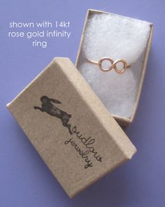 100 TINY Kraft cotton filled boxes  perfect for CANADIAN by sudlow, $17.00