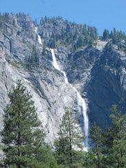 Yosemite National Park - near SF