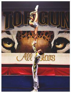 Top Gun Large Coed (TGLC)