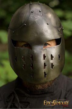 Berserker Helmet