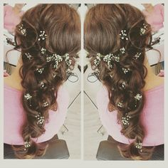 Bridalbraid♡