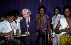 Andy & The Jackson 5