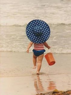 #Funinthesun! First trip to the ocean. ☼