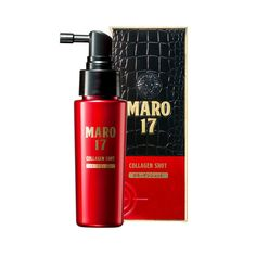 MARO 17 Collagen Shot for Men  Producer: MARO 17 Country of Production: Made in Japan Amount: 50ml Delivery: Directly from Japan