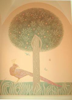 Mural Nathalie Tierce