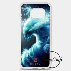 Dota 2 Morphling Wave Samsung Galaxy S8 Plus Case | casescraft