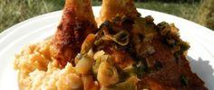 Kuřecí paličky s uzeným masem Thing 1, Beef, Food, Red Peppers, Meat, Essen, Meals, Yemek, Eten