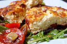 Απλή Πίτα με Gruyère Cheese Quiche, Gruyere Cheese, Chicken, Meat, Simple, Recipes, Food, Essen, Eten