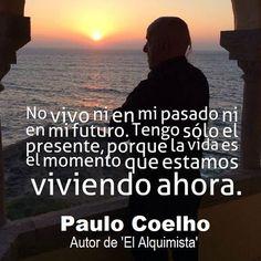 "Paulo Coelho -  ""El Alquimista"""