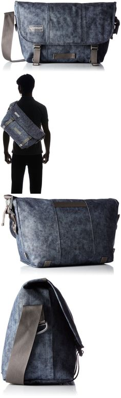 Bags and Backpacks 163537: Timbuk2 Classic Messenger Bag Acid Denim Medium New Sale Free Shipping -> BUY IT NOW ONLY: $47.52 on eBay!