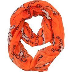 denver bronco scarf - Google Search