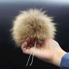 $5.93 (Buy here: https://alitems.com/g/1e8d114494ebda23ff8b16525dc3e8/?i=5&ulp=https%3A%2F%2Fwww.aliexpress.com%2Fitem%2F100-raccoon-fur-ball-Hat-of-accessories-hairball-cap-13cm-15cm-hairball-pendant-phone-bag-hat%2F32403258220.html ) 100% raccoon fur ball Hat of accessories hairball cap 13cm 15cm hairball pendant phone bag hat pendant Free shipping for just $5.93