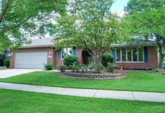 $329,900 with 4 beds and 3 baths...Ranch, Lockport Illinois