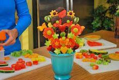 barras de ensaladas de frutas - Buscar con Google