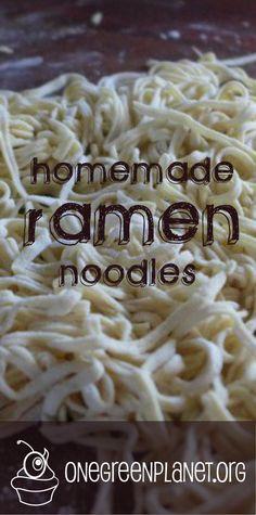 Homemade Ramen Noodles [Vegan] @quincesandkale http://www.onegreenplanet.org/vegan-recipe/homemade-ramen-noodles/ #eatfortheplanet #vegan #veganshare #vegansofig #plantbased #plantpower #healthy #eatclean #yum #foodporn #food #veganfoodporn #veganfood #vegancooking #veggieinspired #plantbasedcooking #plantbased #veg #eatgreen #eatclean #veganfoodshare #meatfree #meatless #dairyfree #plantpower #whatveganseat
