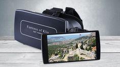 Virtual museums and multimedia - Virtual reality - Portfolio