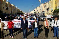 Al encontrarse aproximadamente un 10% de los habitantes morelianos en este lugar, la atención gubernamental debe atender de manera especial a este sector, señaló el regidor moreliano – Morelia, Michoacán, ...