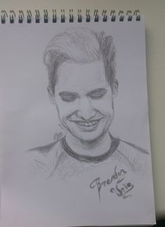 Brendon Urie We All Love ^_^
