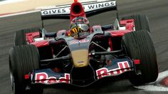 Toro Rosso STR1