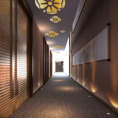 Corridor Space 037 3D Model- * Highly detailed Hi-Tech photorealistic interior scene. * rendered with Vray and 3ds Max 2009. * photometric lights in the scene. * All the materials and textures are included. * Render ready scene - #3D_model #Interior,#Public Spaces,#Commercial