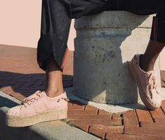 c4aa366aaa2 Must-See  The New Superga x PICHULIK Sneaker Collab