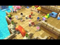 MapleStory 2 - Official Gameplay Video - YouTube