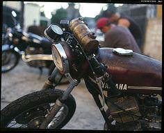 Illuminati Motorcycles by Lyden Masland