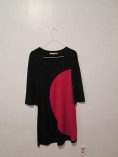 Striking Vintage Diane Von Furstenberg Dress by BrooklynBraised, $74.97