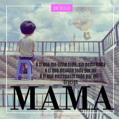 12 Ideas De Amor Carta A Mi Madre Frases Para Madres Frases Para Madres Fallecidas