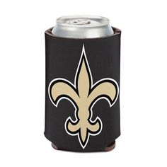 New Orleans Saints WinCraft 12oz. Logo Can Cooler