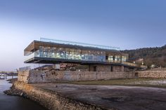Gallery of Library on the Quay / ATA studio - 9