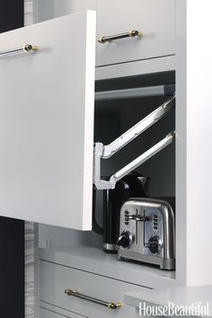 Appliance Garage