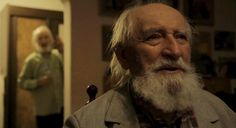 Bracia directed by Wojciech Staroń is a moving documentary about brotherly love and growing old, photo: Wojciech Staroń