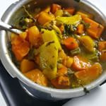 ITAL IS VITAL Shout out all my RastafariansShout out all my vegansJamaican ITAL SOUPNO MEAT All plant based foodsFULL RECIPE IN NEXT POST rasta vegan vegetarian ital italsoup jamaicanculture carribeanculture jamaica bobmarley dread healthy clean followfollow instadaily instafollow reggae originalflava nomeat saturday italisvital rastafari foodporn foodpic foodie plantbased natural saturdaysoup recipe veganhealthiswealth