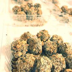 Protein bowls  @f4l.cz #proteinbowls #protein #nuts #myprotein #seeds #love #food #foodie #fitfood #jimezdrave #eatclean #dnesjem #glutenfree #bezlepku #loveit #breakfast #fitbreakfast #yummy #fitness Gluten, Protein, Herbs, Fitness, Food, Eten, Herb, Keep Fit, Meals