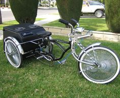 Lowrider Bikes with Hydraulics | Lowrider Bikes With Sound System And the radio system if so