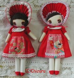 Softies, Plushies, Doll Parts, Soft Dolls, Toy Boxes, Fabric Dolls, Vintage Japanese, Fashion Dolls, Doll Clothes