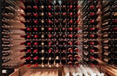 We're excited to bring a new feature to the 3rd annual Wine Women & Shoes—the Wall of Wine. For $20, guests will be able to select a bottle of wine from a custom-built Hartert-Russell wine rack. We'll have 100 different bottles & brands ranging from a $25 to $500. You'll also have a chance to bid in the live auction on the beautiful,105-bottle wine rack. Plus, 100% of  proceeds go toward benefiting the YWCA's domestic violence services! What could be better?