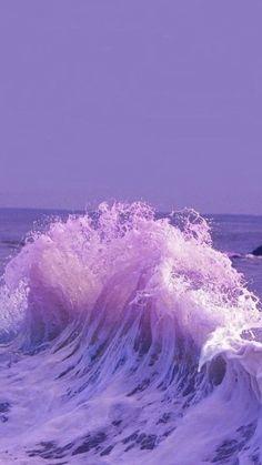 Purple Vibe Aesthetic