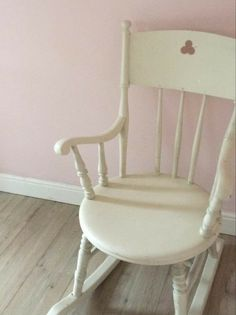 Pink Photo, Pink Houses, This Is Love, Aesthetic Themes, Cute Pins, Cry Baby, Little Princess, Rocking Chair, My Room