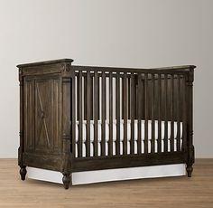 Jourdan Crib