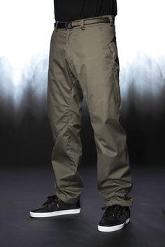 Acronym P9-E Pants