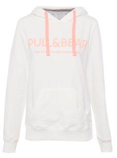 Sweat inscription Bye Loser - Sweat - Vêtements - Femme - PULL BEAR France d206e5011ea