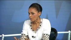Folha Política: Marina diz que não sabia que avião era de laranjas