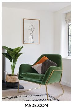 12 Best Velvet Accent Chair Images Furniture Chairs Velvet Accent