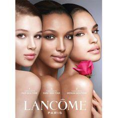 Marcas que Amamos: Lancôme - Modalogia Beleza