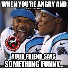 You know when your pissed off and then someone says something to make you laugh. #Memes #ThoseMoments #Angry #Vex #Funny #Jokes #CheerUp #Smile #Instacomedy