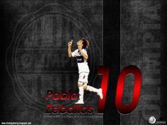 Pablo Daniel Zeballos. Gol Gol Gol Gol...