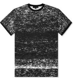 Black Scale Black Analog Dream T-Shirt